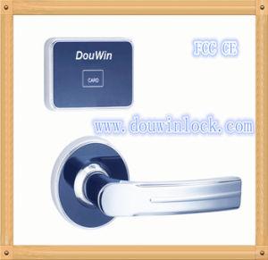 Feuerfestes Grade Split Type Hotelzimmer Door Lock (671MFSC)