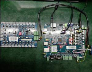 Armário de entrega de encomendas do Controlador Principal do Sistema (AM8046)