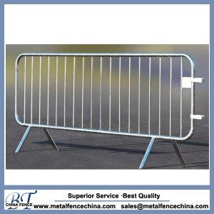 La seguridad vial extraíble el control de multitudes barricadas / Carretera de barrera para la venta