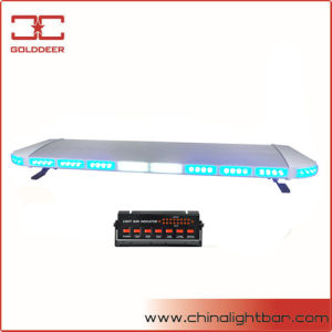 SuperSlim&Thin LED Lightbar (TBDGA03926)