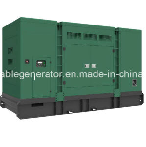 Dieselset des generator-240kw/300kVA angeschalten durch Cummins Engine