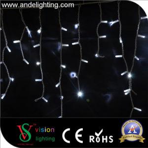 IP65 imprägniern im Freien LED Eiszapfen-Lichter des Qualitäts-Weihnachten