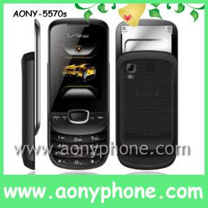 TV, telefono mobile 5570S