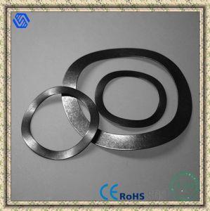 La rondelle élastique ondulée, la rondelle élastique (M1.6-M64) /DIN127joint