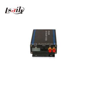 Sirf 4 Sistema de Rastreamento de carro construído na bateria de backup (Anti-Tamper)