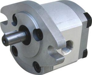 Pompe à engrenages à haute pression - 1