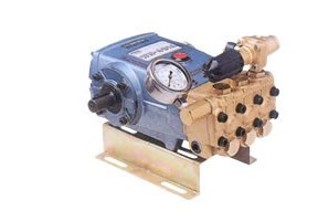 High Pressure Pump (WH-3520B)