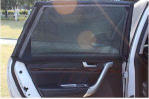 2pcs Parasol de Coche delante de la ventana trasera de la ventana de protección de la sombrilla de accesorios de Auto de películas