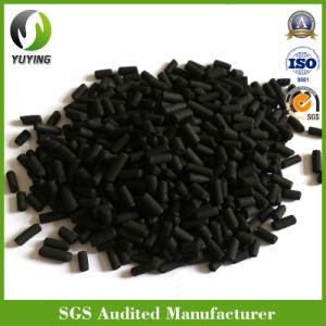 Fabricante, cáscara de coco/Antracita/Pellet de carbón en polvo de carbón activado granular//carbón de leña