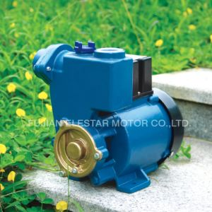 Bomba de agua horizontal QB60 para agua