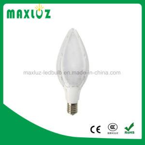 Potência elevada E27 luzes LED 30W para jardim