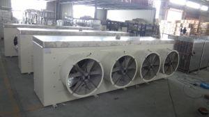 Fabricant Chinois jj-300 Refroidisseur d'air au plafond de dégivrage de l'eau/échangeur de chaleur