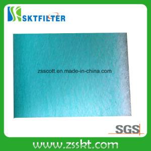 Tabela de mídia de filtro de fibra de vidro