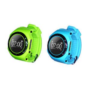 Kind-Feststeller-intelligente Uhren mit Sicherheits-Umkreis