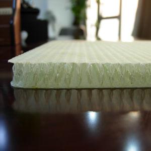 Vuurvaste Sandwich Geweven 3D Stof
