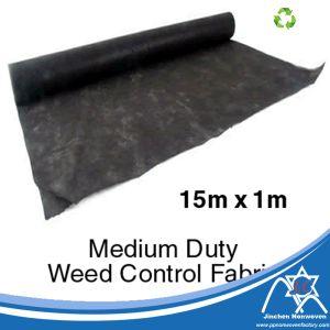 Tessuto non tessuto del coperchio al suolo di 100% pp