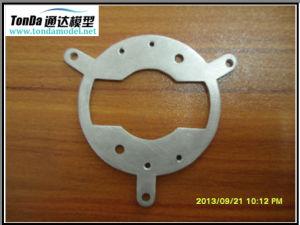 OEM che fabbrica prototipo veloce per alluminio 6061 parte