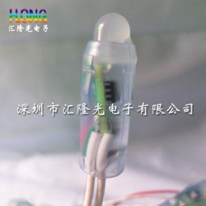 12mm IS RGB LED Pixel-Licht mit hoher Helligkeit