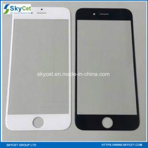 Vidrio externo delantero de la alta calidad para el iPhone 6 más 5.5  vidrios delanteros