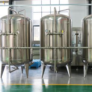 Systeem RO van de Behandeling van het Drinkwater het Commerciële en Industriële