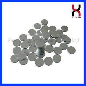 Bague permanent de l'aimant en néodyme / moteur de l'aimant/Aimants carrés/bloc magnétique