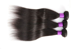 Venda por grosso de grau 6 A virgem brasileira de cabelo humano 100% Pêlos não transformados da trama
