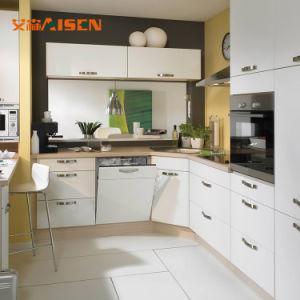 Modular de mobiliário novo armário de cozinha