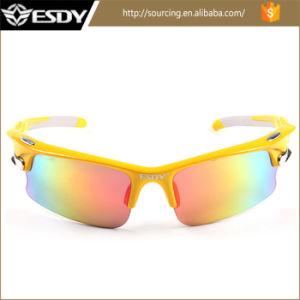 Elite Max Wrap Tr90 солнечные очки сменные поляризованной вилкой для УФ400 защиты защитные очки