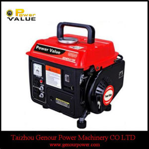 Tiger Generatore 650W Generatore benzina 950