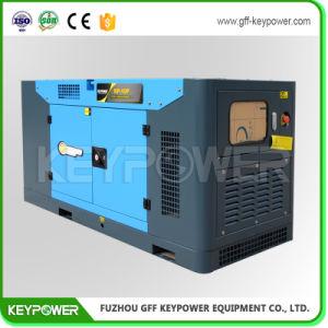 Motore 10kVA di Keypower Quanchai con tipo silenzioso