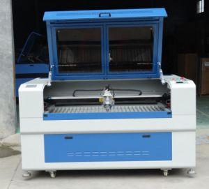 Fabricante de Jinan el CO2 Máquina de corte láser de metal precio barato