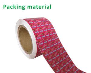 食品等級が付いているキャンデーのパッキングのための製造の包装紙