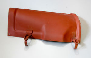 Deutzのディーゼル機関のための送風管カバー予備品