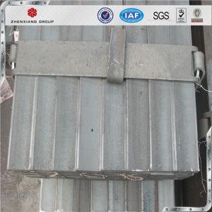 Vlakke Staaf van de Kwaliteit van het Staal van de legering de Eerste Q235 A36