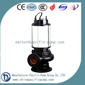 Jpwq Auto Homogenizing Submersible Sewage Pump with Agitator