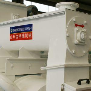 Kingoroの工場価格の低価格のリングは飼料の餌機械を停止する