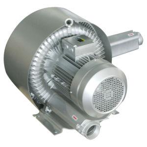 Ventilateur de l'air pour le traitement des eaux de traitement des eaux usées