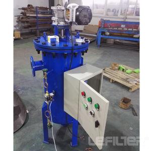 Funzionamento automatico del filtro da auto pulizia per acqua sporca