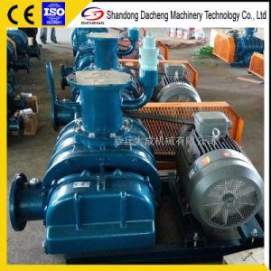 Dsr100V régénérateur soufflante d'air du compresseur élevée de racines pour l'aspiration à pétrir