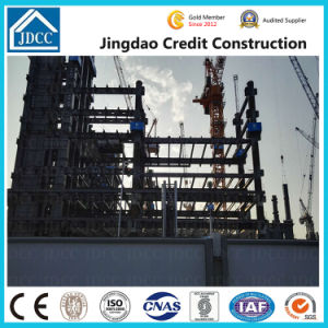 Estructura de acero pesado marca Jdcc Edificio High-Rise