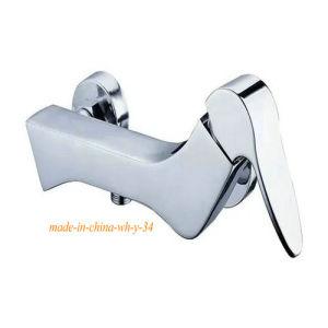 衛生製品はハンドルのシャワーのミキサーを選抜する