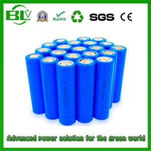 3,7 V2600mAh/18650 de Iões de Lítio Recarregável//Lítio/Li de iões de lítio para toque lanterna LED