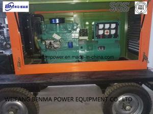 Generatore standard del rimorchio dell'automobile con il certificato dello SGS