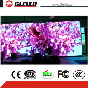 Facilement Assemblée Indoor fullcolor écran LED