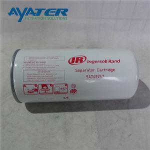 Ayater liefern 42843797 Abwechslungs-Schmierölfilter-Kompressor-Element