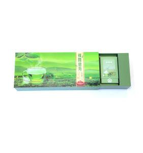 공장 공급자 중국 직업적인 Factort 차 포장 선물 상자