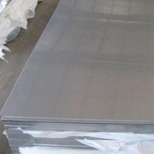 Folha de aço inoxidável do duto de ar com alta qualidade