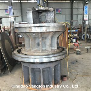 Ce presse à granulés de bois de paille approuvés pour faire Pellet bois