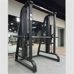 El Equipo de gimnasio Smith Máquina Xc843