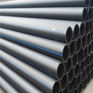 PE100 Tubo de Gas Natural Welt Connetion